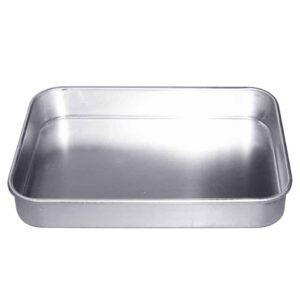 Bradepande aluminium