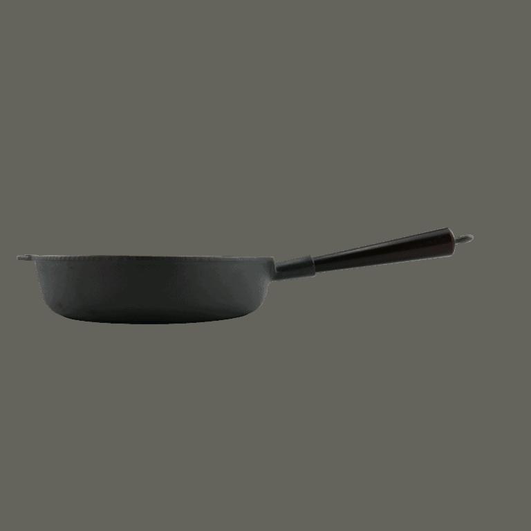 Traktörpanna gjutjärn 28