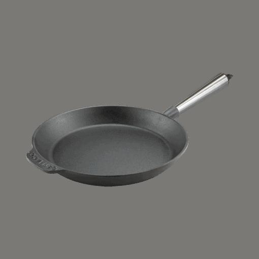Stekpanna Gjutjärn 24 cm