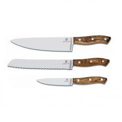 Ergonomiska knivar