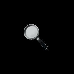 Äggpanna Kolstål 12 cm