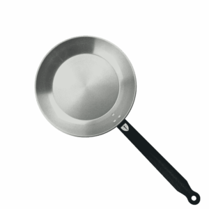 Stekpanna Kolstål 28 cm