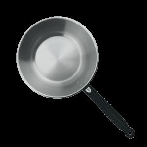 Sauteuse Kolstål 28 cm