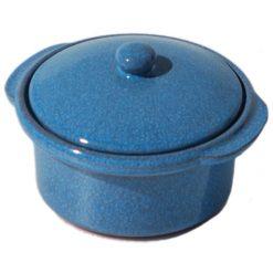 Minigryta Ljusblå