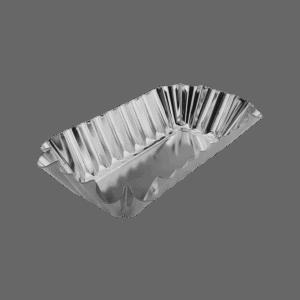 Avlång bakform 30x15cm Bleckplåt 1,4L