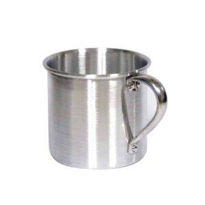 Mugg 75cl Aluminium
