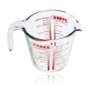 Pyrex Måttkanna 0,5 liter