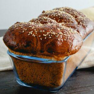 Pyrex Brödform