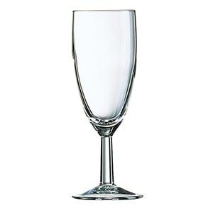 Franska Champagneglas