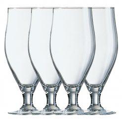 Lager Ölglas