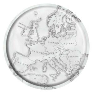 Bakke 1937 Europe 38cm37 - 38 cm