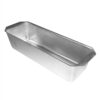 Brödform 30 cm Aluminium