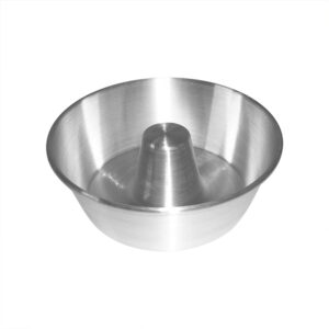 Kageform 20cm Aluminium