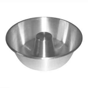 Kageform 24cm Aluminium
