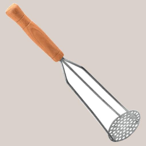 Lång Potatisstöt 31 cm - Träredskap