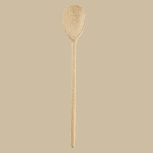 Grytsked Trä 35 cm
