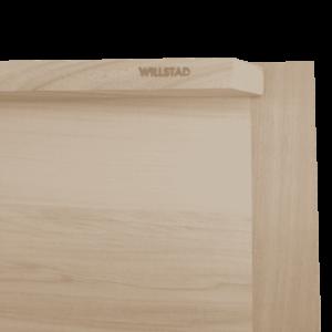 Willstad Bakbord Trä