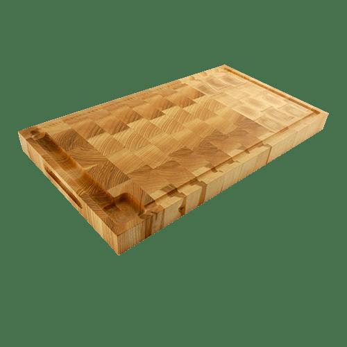 Ek Skärbräda 54 cm av Ändträ
