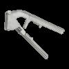 Vitlökspress Aluminium