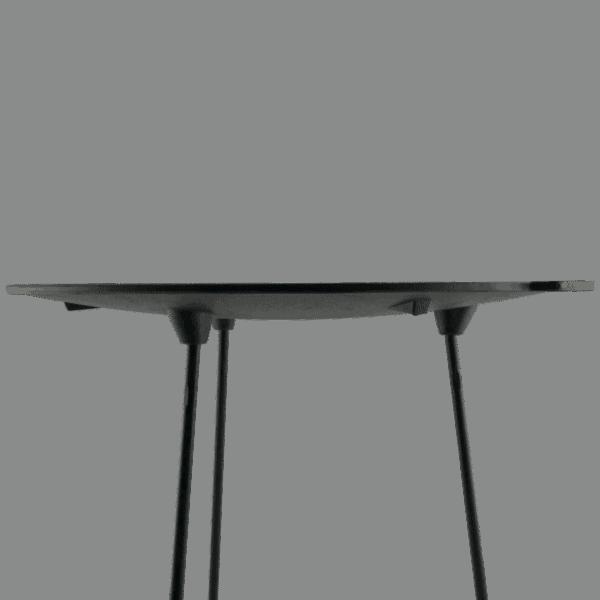 Stekhäll 45 cm Gjutjärn